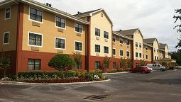 Exterior view EXTENDED STAY AMERICA SPORTS C