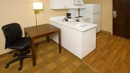 Room EXTENDED STAY AMERICA ASHEVILL