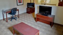 Room EXTENDED STAY AMERICA CARY REG