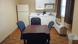 Room EXTENDED STAY AMERICA GREENSBO