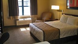 Room EXTENDED STAY AMERICA PENSACOL
