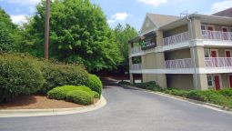 Hotel EXTENDED STAY AMERICA WINSTON - Winston-Salem (North Carolina)