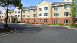 Hotel EXTENDED STAY AMERICA PARK RD - Charlotte (North Carolina)