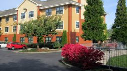 Hotel EXTENDED STAY AMERICA FEDERAL - Federal Way (Washington)