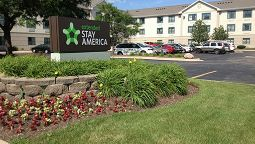 Hotel EXTENDED STAY AMERICA ITASCA - Itasca (Illinois)