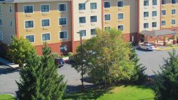 Hotel EXTENDED STAY AMERICA PHL AIR - Philadelphia (Pennsylvania)