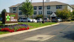 Hotel EXTENDED STAY AMERICA MADISON - Madison Heights (Michigan)