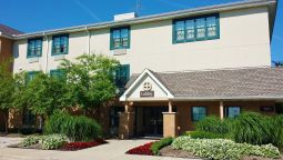 Hotel EXTENDED STAY AMERICA ANN ARBO - Ann Arbor (Michigan)