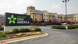 Hotel EXTENDED STAY AMERICA SPRINGFI
