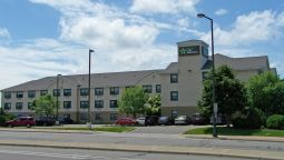 Hotel EXTENDED STAY AMERICA BLOOMING - Bloomington (Minnesota)