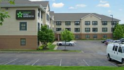 Hotel EXTENDED STAY AMERICA MAPLE GR - Maple Grove (Minnesota)