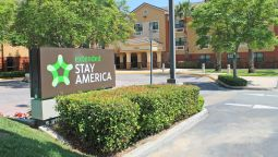 Hotel EXTENDED STAY AMERICA ONTARIO - Ontario (California)