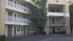 Hotel EXTENDED STAY AMERICA BAKERSFI - Bakersfield (California)