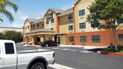 Hotel EXTENDED STAY AMERICA LONG BEA - Long Beach (California)