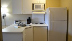 Kamers EXTENDED STAY AMERICA CO SPRGS
