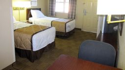 Kamers EXTENDED STAY AMERICA DUTCHMAN