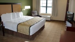Room EXTENDED STAY AMERICA EIDER CT