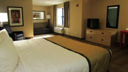 Kamers EXTENDED STAY AMERICA CLAIRMON