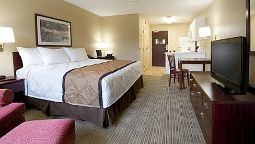 Room EXTENDED STAY AMERICA GAINESVI