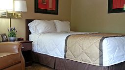 Kamers EXTENDED STAY AMERICA SYCAMORE
