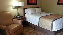 Room EXTENDED STAY AMERICA SYCAMORE
