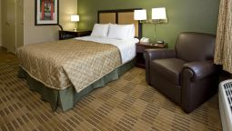 Room EXTENDED STAY AMERICA FRESNO N
