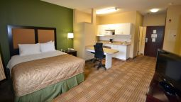 Kamers EXTENDED STAY AMERICA ALBANY S