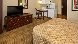 Room EXTENDED STAY AMERICA CARNEGIE