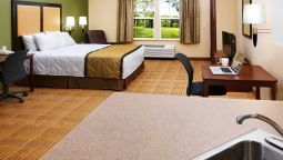 Kamers EXTENDED STAY AMERICA ITASCA