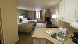 Kamers EXTENDED STAY AMERICA AMHERST