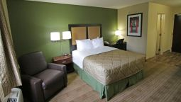Room EXTENDED STAY AMERICA AMHERST