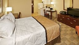 Room EXTENDED STAY AMERICA S KANSAS