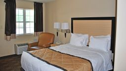 Room EXTENDED STAY AMERICA WESTPORT
