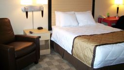 Kamers EXTENDED STAY AMERICA MAPLE GR