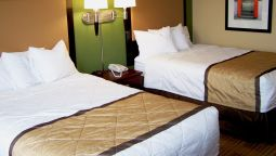Room EXTENDED STAY AMERICA EAGAN S