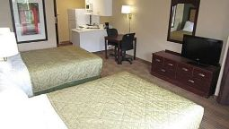 Room EXTENDED STAY AMERICA USF ATTR