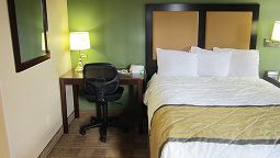 Room EXTENDED STAY AMERICA LYNNWOOD
