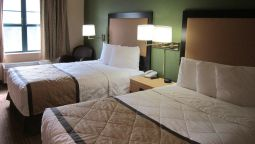 Room EXTENDED STAY AMERICA BELLEVUE