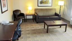 Room EXTENDED STAY AMERICA TACOMA S