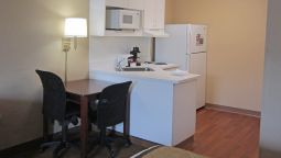 Kamers EXTENDED STAY AMERICA AIRPORT