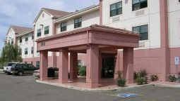 Buitenaanzicht EXTENDED STAY AMERICA CHANDLER