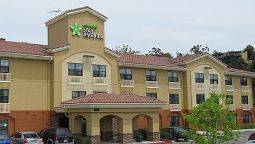 Exterior view EXTENDED STAY AMERICA OCEANSID