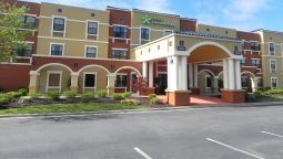 Hotel EXTENDED STAY AMERICA PINEVILL - Charlotte (North Carolina)