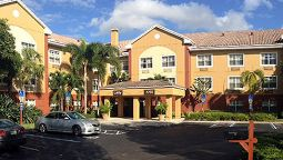 Hotel EXTENDED STAY AMERICA PLANTATI - Fort Lauderdale (Florida)