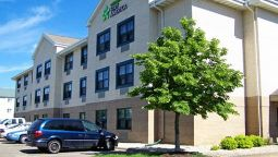 Hotel EXTENDED STAY AMERICA BROOKLYN - Maple Grove (Minnesota)