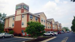 Hotel EXTENDED STAY AMERICA AIRPORT - Indianapolis City (Indiana)