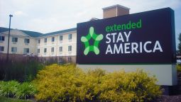 Hotel EXTENDED STAY AMERICA KENWOOD - Blue Ash (Ohio)