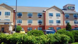 Hotel EXTENDED STAY AMERICA CASTLETO - Indianapolis City (Indiana)
