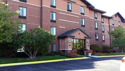 Hotel EXTENDED STAY AMERICA LOMBARD - Downers Grove (Illinois)