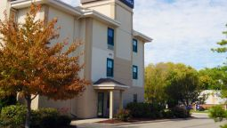 Hotel EXTENDED STAY AMERICA BLOOMING - Bloomington (Illinois)
